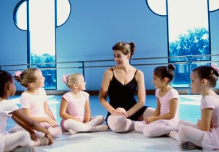Every child is different, so how can you find the right studio for your child